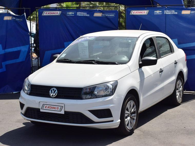 Autos Kovacs Volkswagen Voyage 1.6 2019