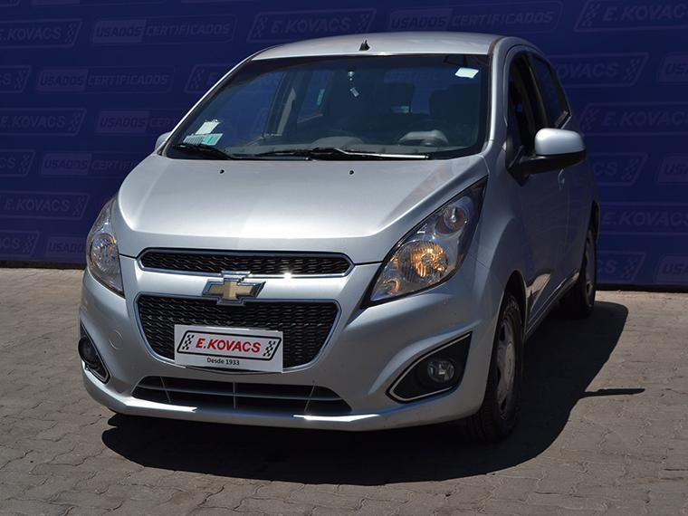 Autos Kovacs Chevrolet Spark gt lt 1.2 mec 2015