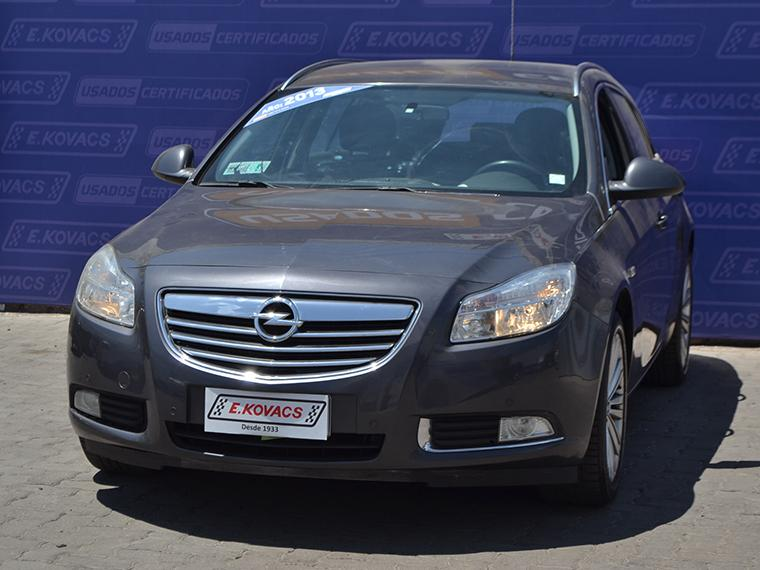 Autos Kovacs Opel Insignia 2.0 aut ac 2013