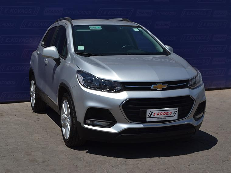 chevrolet tracker ls 1.8 mt ac