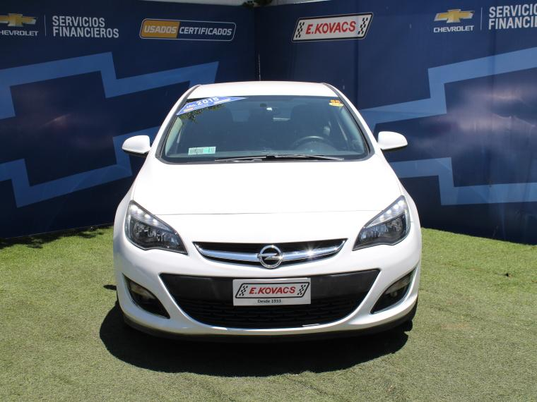 opel astra ii enjoy hb 1.6 at