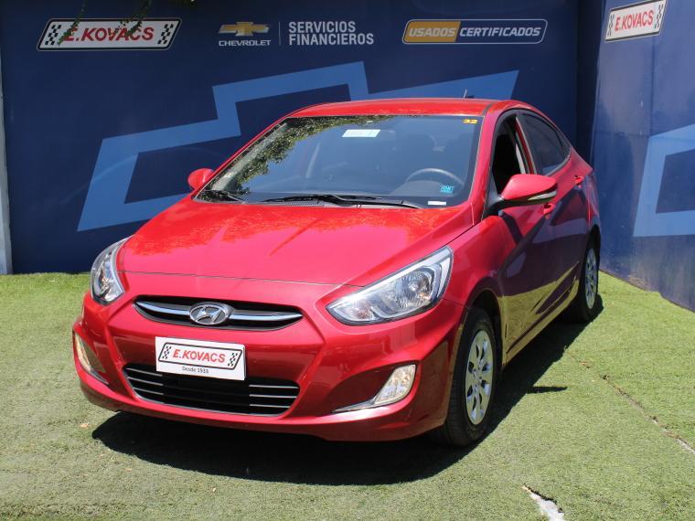 Autos Kovacs Hyundai Accent 1.4 2019
