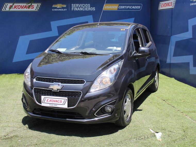 Autos Kovacs Chevrolet Spark gt lt 1.2 2015