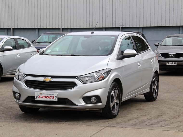 Furgones Kovacs Chevrolet Onix ltz 1.4 2018