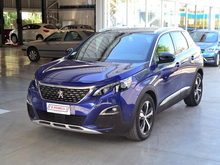 Autos Kovacs Peugeot 3008 gt line puretech 180 2020