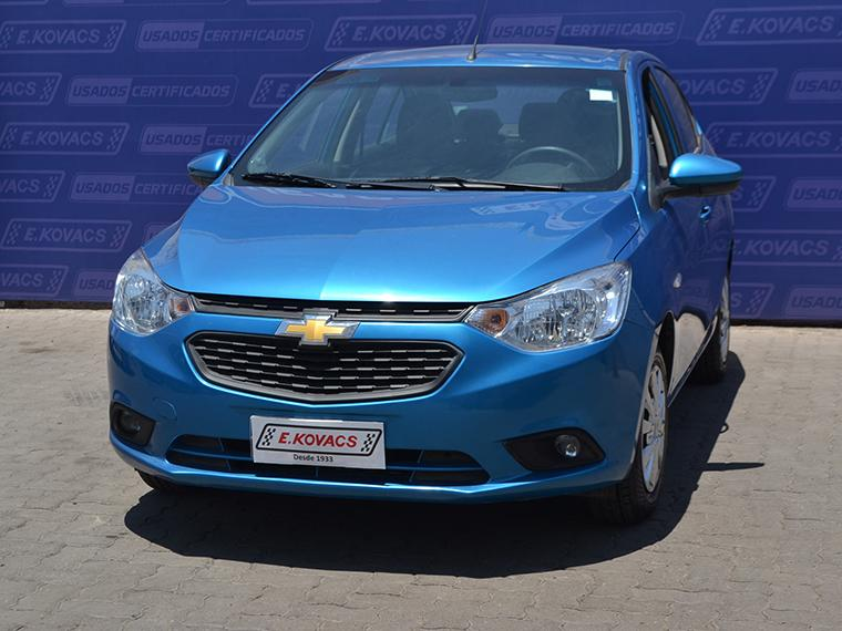 Autos Kovacs Chevrolet Sail 1.5 ac 2018