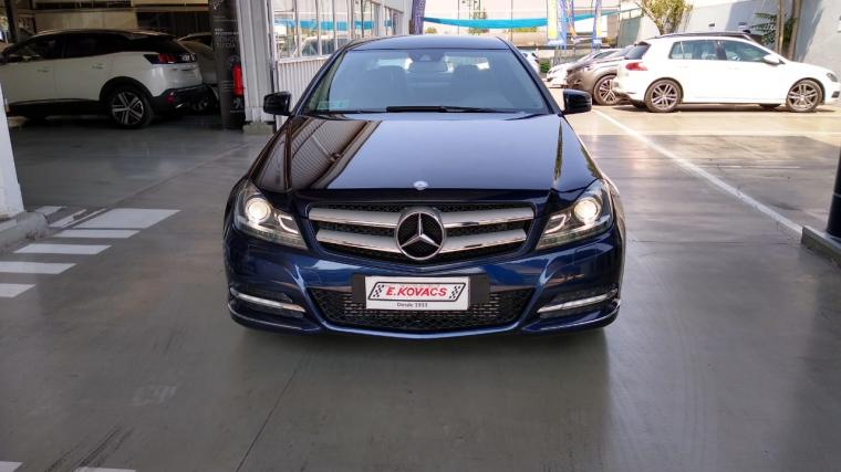 mercedes benz c-180 blueefficiency coupe 1.8 at