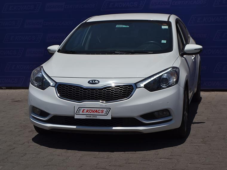 Autos Kovacs Kia Cerato new sx 1.6 aut ac 2014