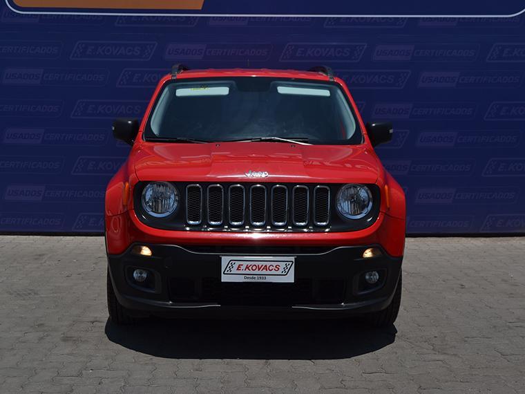 jeep renegade sport lx 1.8 ac mec