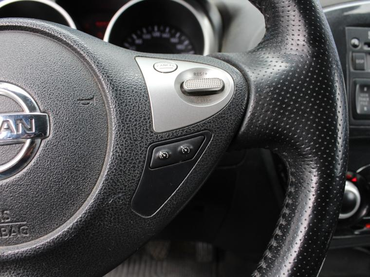 nissan juke 1.6mec 1.6 4x2 turbo