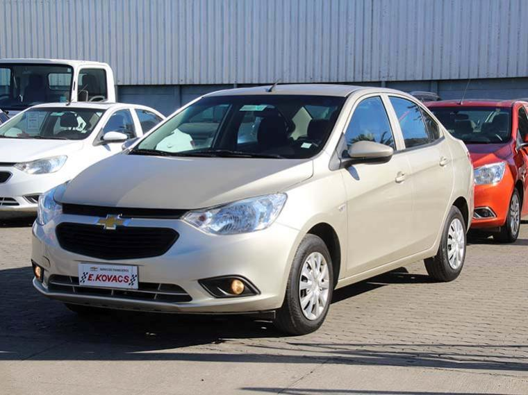Autos Kovacs Chevrolet Sail 1.5 2017