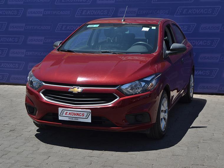 Furgones Kovacs Chevrolet Onix lt 1.4 2018