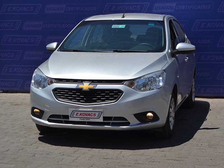 Autos Kovacs Chevrolet Sail ls 1.5 ac mec 2018