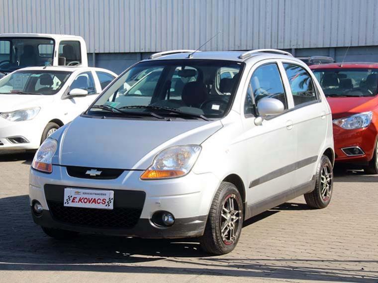 Autos Kovacs Chevrolet Spark lite hb 1.0 2013