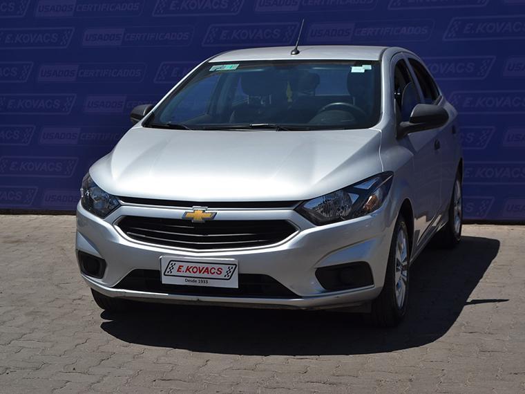 Furgones Kovacs Chevrolet Onix hb 1.4 ac mec 2018