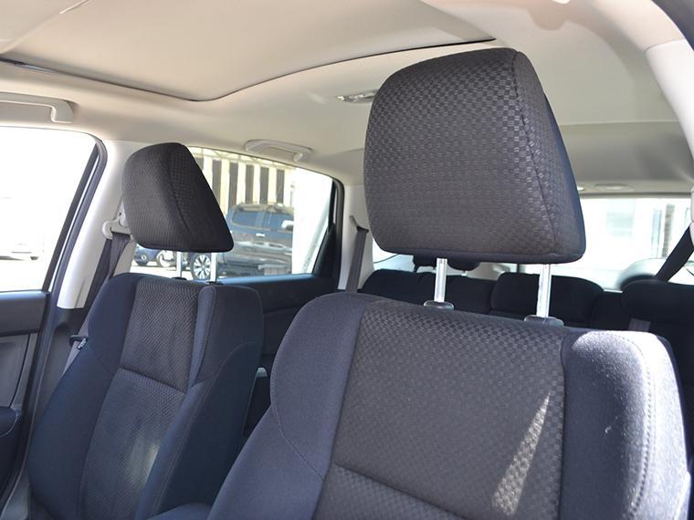 honda wr-v new ex 2.4 aut ac