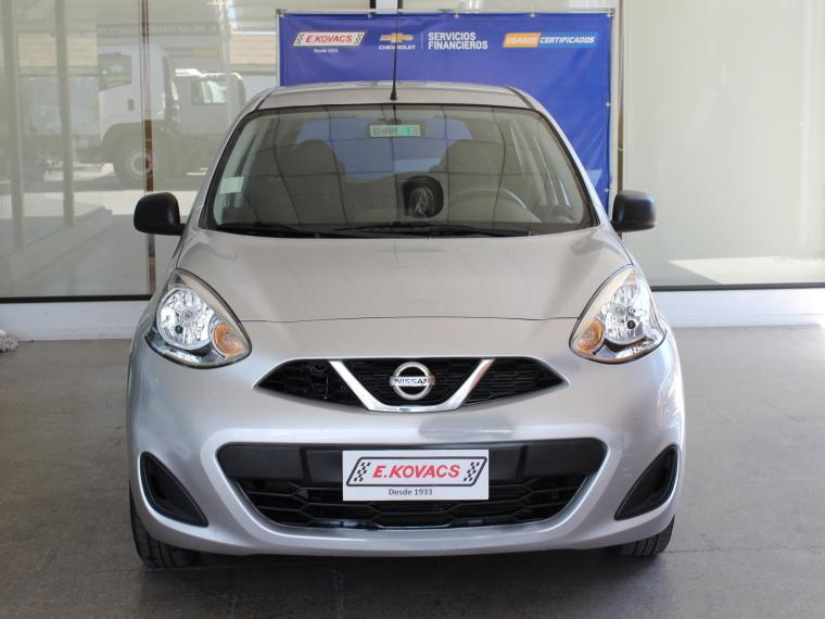 nissan march sport 1.6