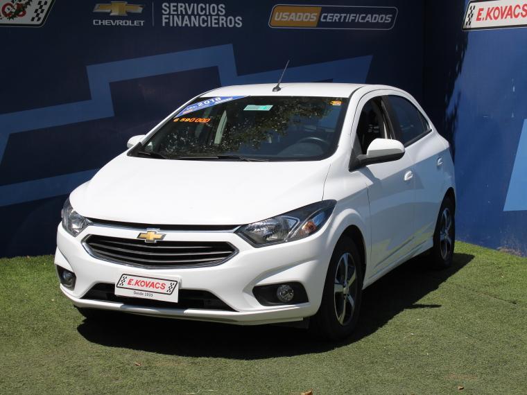 Furgones Kovacs Chevrolet Onix 1.4 lt mt 2018