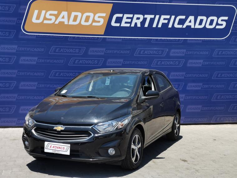 Furgones Kovacs Chevrolet Onix hb 1.4 2019