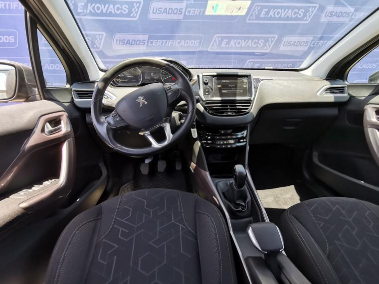 peugeot 2008 active hdi 1.6