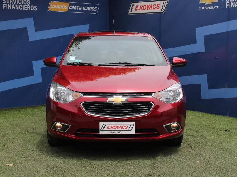 chevrolet sail 1.5 at