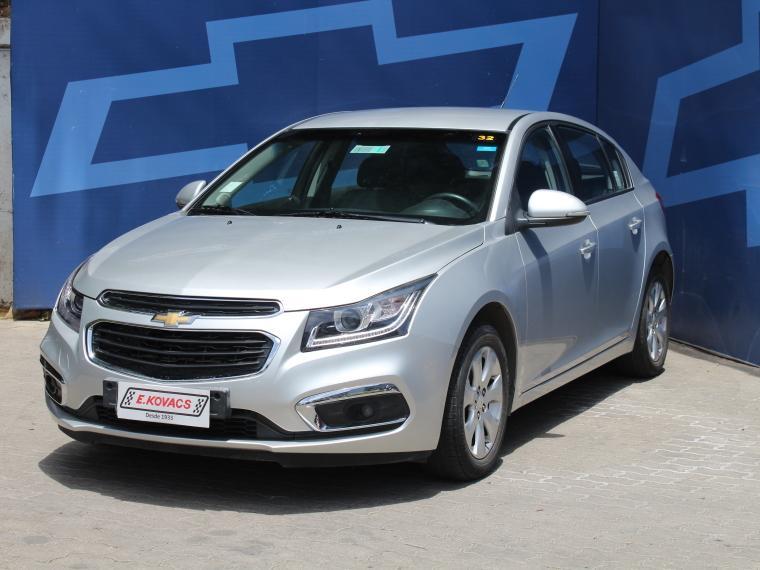 Autos Kovacs Chevrolet Cruze hb ls 1.8 2016