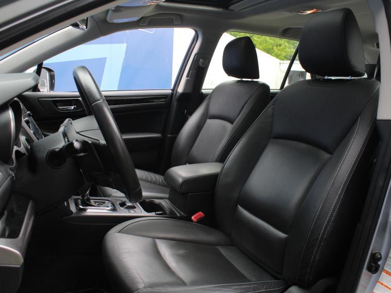 subaru outback aut 3.6 4x4 awd cvt