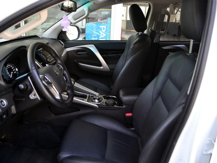 mitsubishi montero sport 4x4 2.4 aut