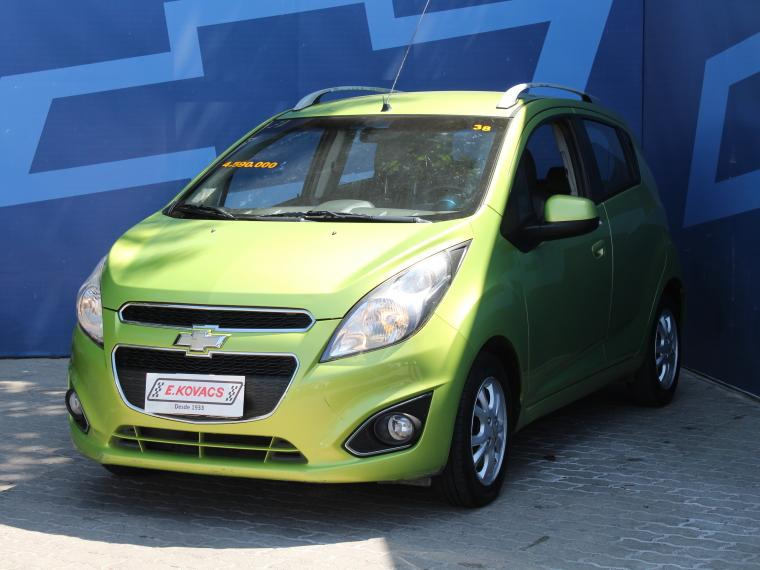 Autos Kovacs Chevrolet Spark gt ii lt 1.2 2013