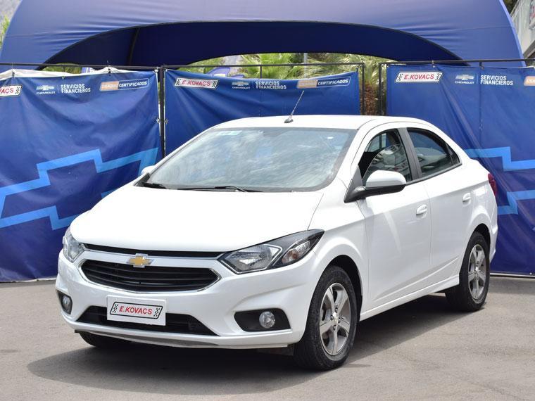 Furgones Kovacs Chevrolet Prisma ltz 1.4 2018