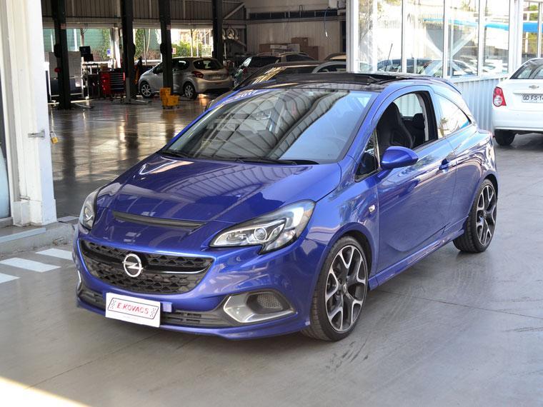Autos Kovacs Opel Corsa opc 1.6 hb3 mt 2017