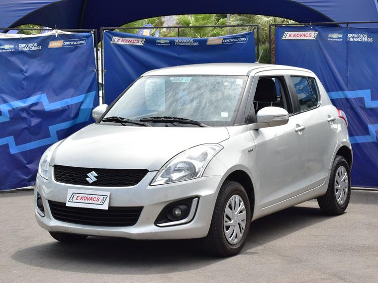 Autos Kovacs Suzuki Swift gl 1.2 2015
