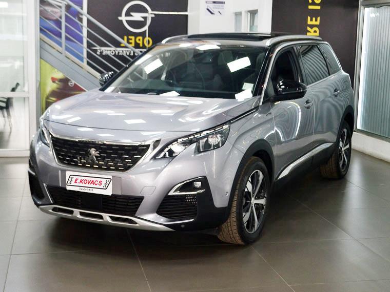 Autos Kovacs Peugeot 5008 gt-line thp  eat6 2020