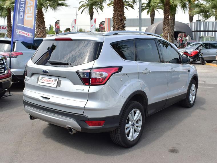 ford escape 4x4 2.0 aut