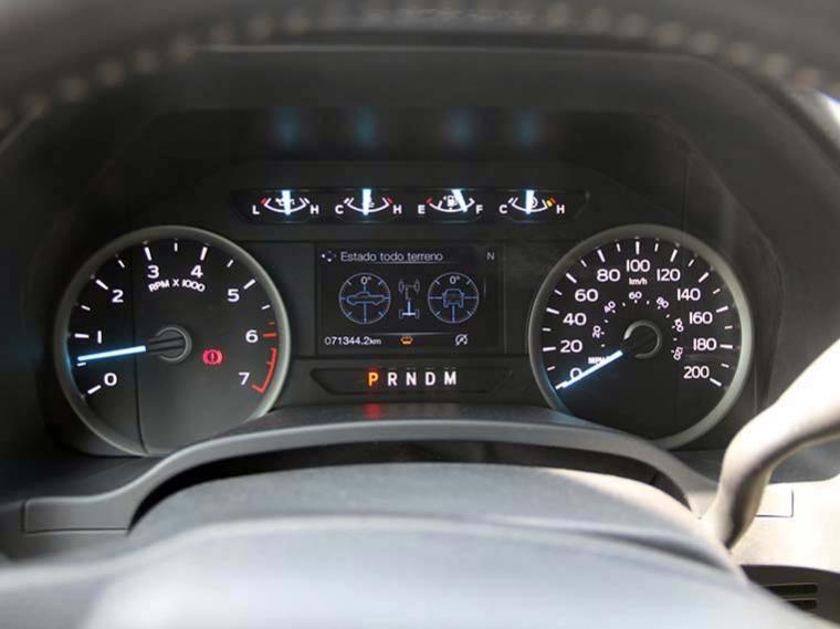 ford f-150 xlt 4x4 5.0 aut