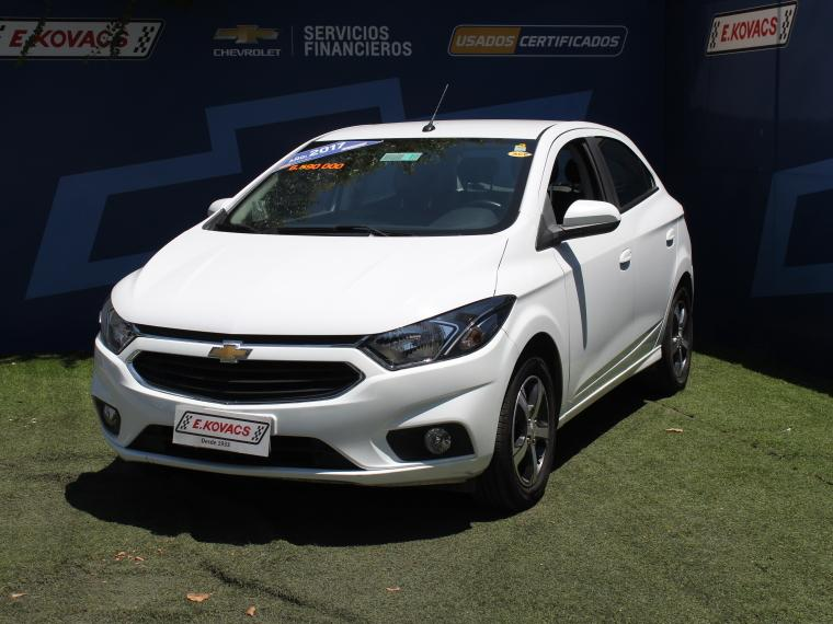Furgones Kovacs Chevrolet Onix ltz 1.4 2017