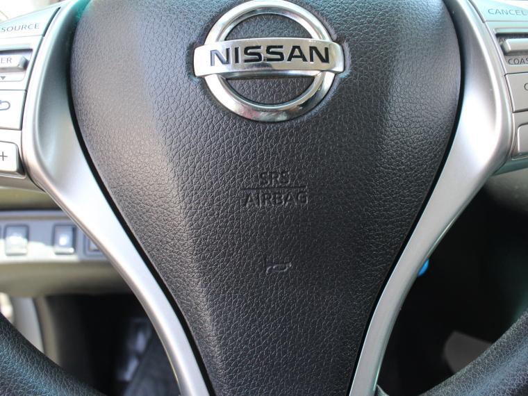 nissan np300 dcab xe 4x4 2.3