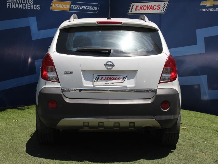 opel antara 2.2 awd at