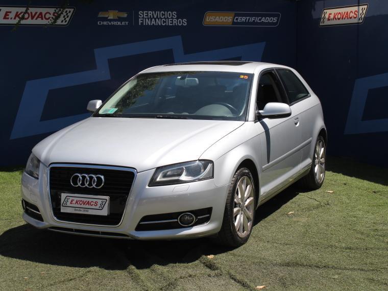 Autos Kovacs Audi A3 fsi 1.8 autfsi 1.8 aut4x2 2011