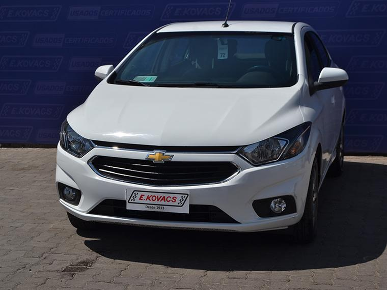 Furgones Kovacs Chevrolet Prisma ltz 1.4 ac aut 2018