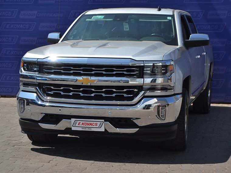 Camionetas Kovacs Chevrolet Silverado ltz 4wd 5.3 2017