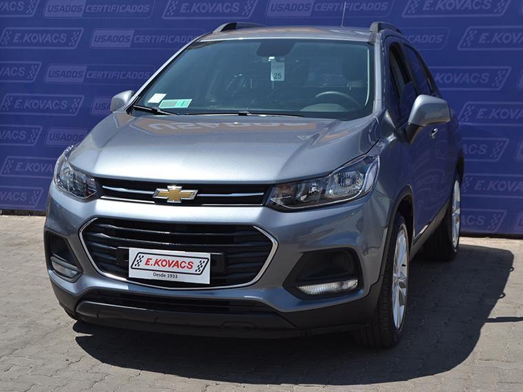 Camionetas Kovacs Chevrolet Tracker ii fwd 1.8 ac mec 2019