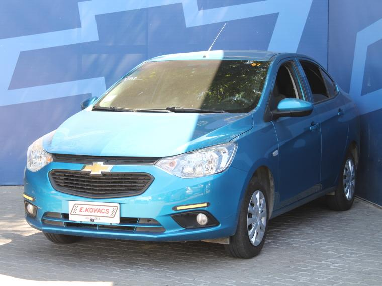 Autos Kovacs Chevrolet Sail 1.5 2019