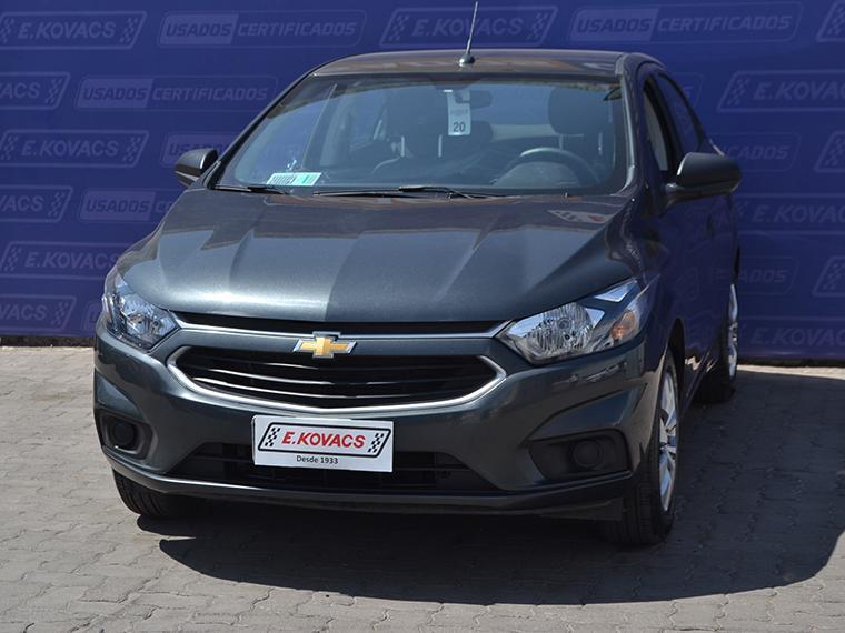 Furgones Kovacs Chevrolet Prisma lt 1.4 ac 2018