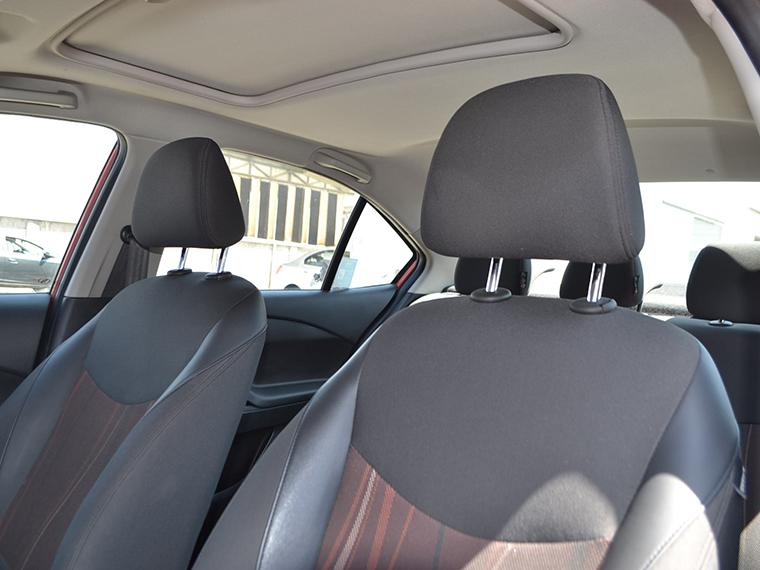 chevrolet sail 1.5 lt ac at