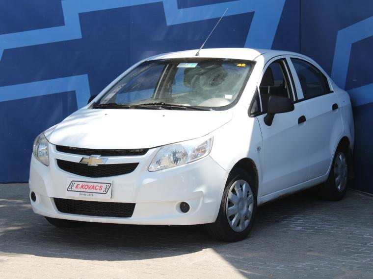 Autos Kovacs Chevrolet Sail 1.4 2011
