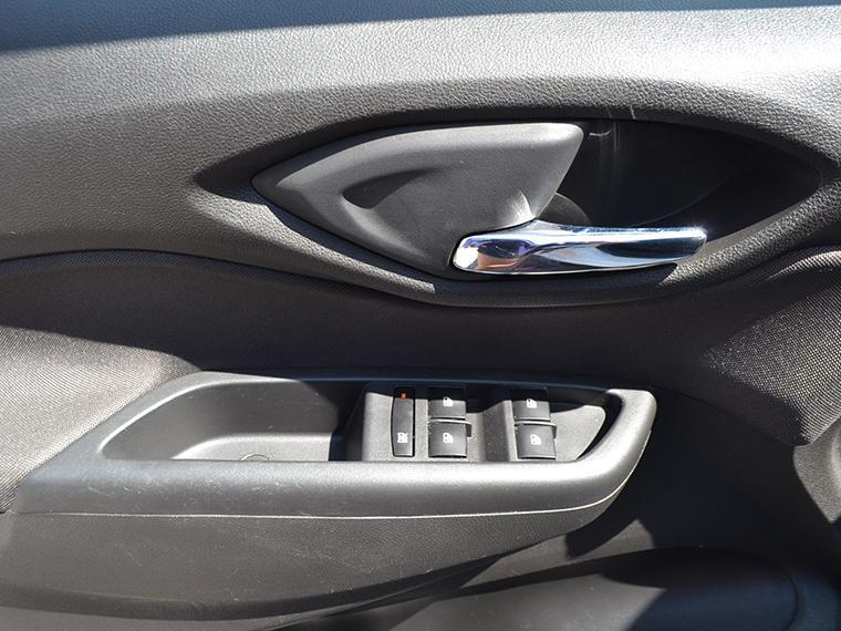 chevrolet prisma ltz 1.4 ac aut