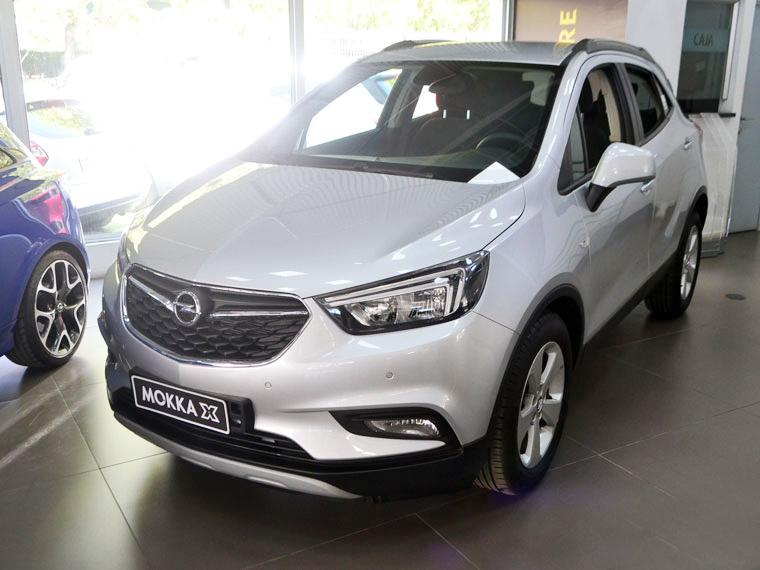 Camionetas Kovacs Opel Mokka x enjoy 1.4t at 2019