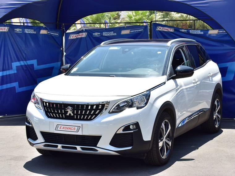 Autos Kovacs Peugeot 3008 blue hdi hp 1.5 aut 2019
