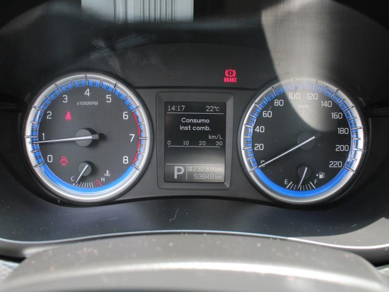 suzuki ss scross gl 1.6 aut